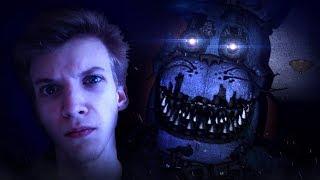 Zrobiło Się Agresywnie || Five Nights at Freddy's 4 #2