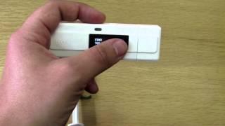 chiphandel.de - Das Auslesen eines Tierchips mit dem Mini Reader II