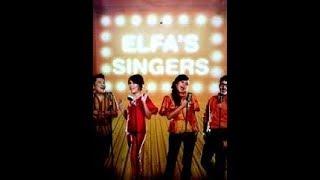 Elfa's Singer   Medley Jaranan, Lir Ilir, Suwe Ora Jamu, Gundul