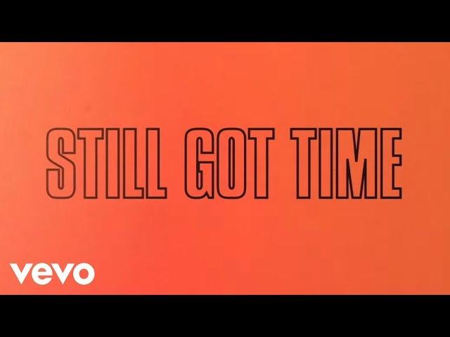 ZAYN - Still Got Time (Lyric) ft. PARTYNEXTDOOR