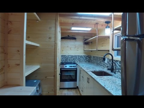 Lovely Tiny House Built For Lucky New Owners