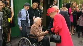 """""""The Queen and I"""" - N.W. England Region"""