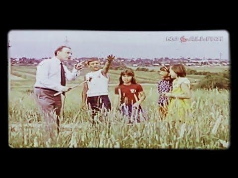 Посадка НЛО с выходом высокого существа в Харовске, Вологодской обл. в 1989 г.