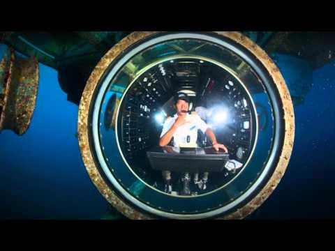 What it's like aboard Atlantis Submarines Waikiki