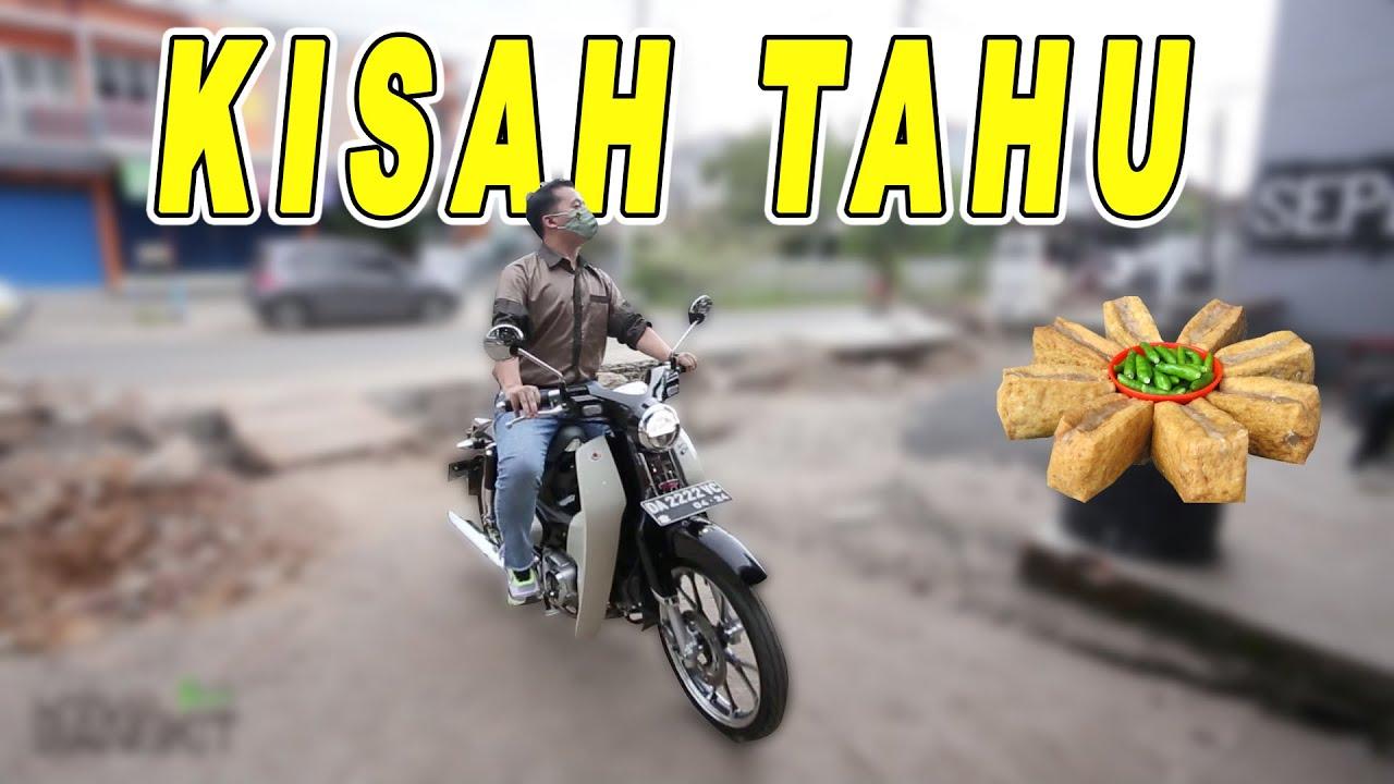 KISAH TAHU