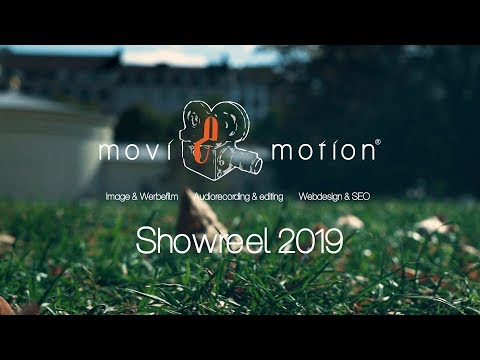 Moviemotion Showreel 2019