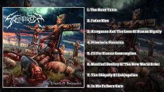Slaughterbox - The Ubiquity Of Subjugation (FULL ALBUM/HD)