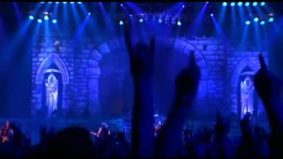 Iron Maiden - Brave New World (Death On The Road) HD