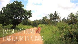 easyGo-easyCome Tansania - Praktikum in Kibaha