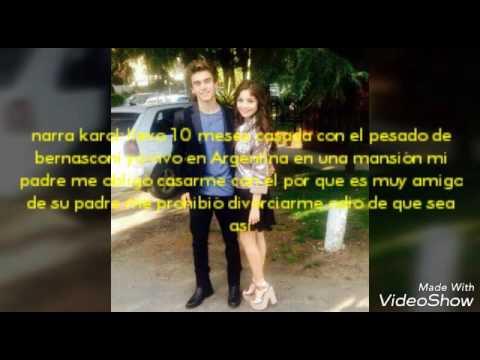 La vida sin amor:Agustín y karol +agurol cap 1
