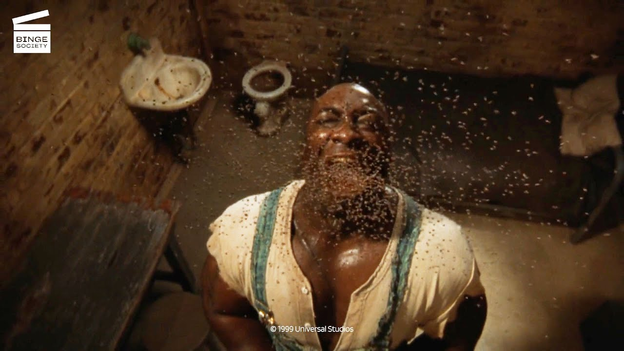 Download The Green Mile: Saving the mouse HD CLIP