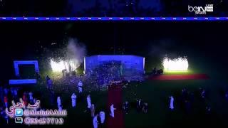 تتويج نادي نابولي بلقب #كأس_السوبر_الإيطالي 2014