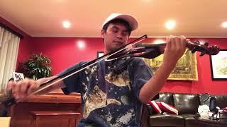 lovely - Billie Eilish, Khalid (Violin Cover) Video