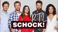 GZSZ-Schock! Vier beliebte Darsteller verlassen die Soap