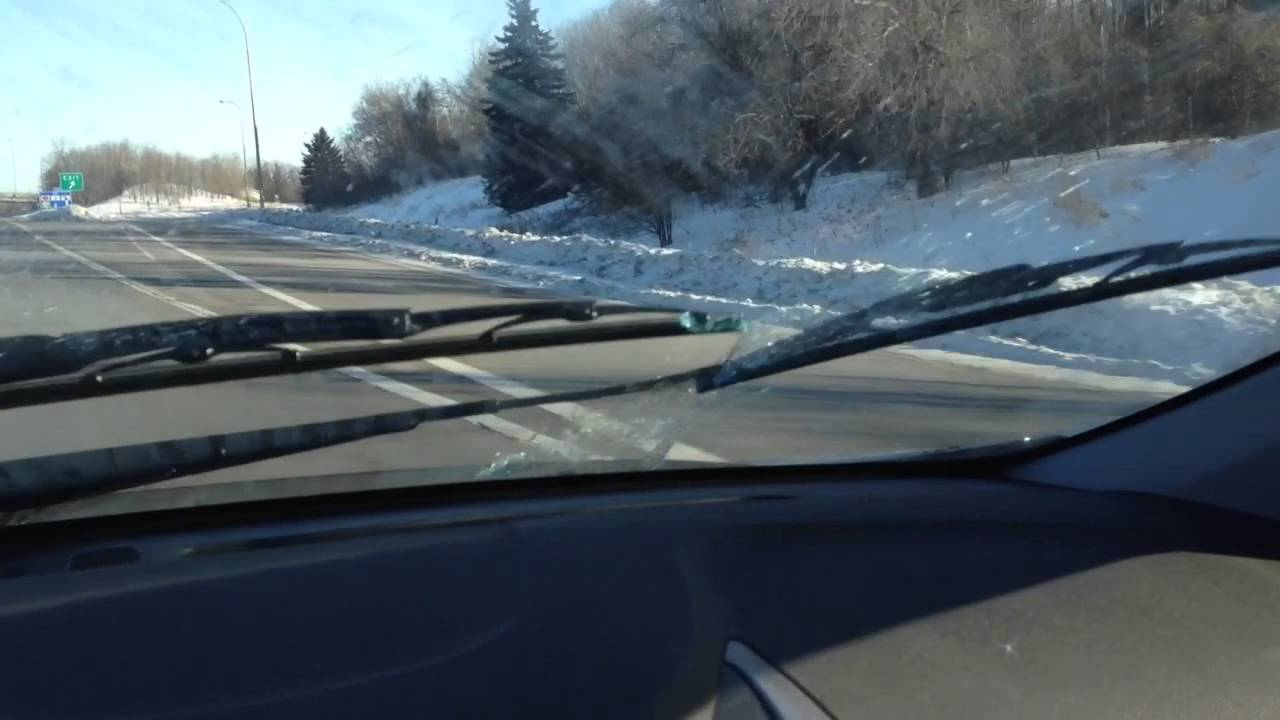 Hyundai Elantra: Windshield wipers