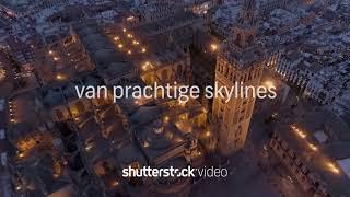 Steden vanuit de lucht | Shutterstock
