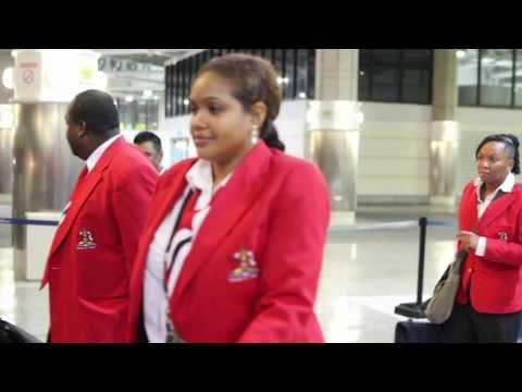 NSSO Barbados TOUR