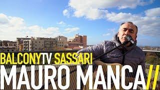 MAURO MANCA - PASCAL (BalconyTV)