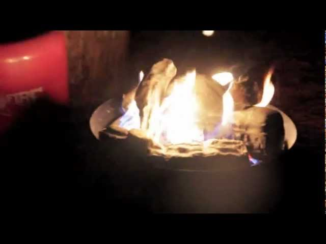 Little Red Campfire Youtube