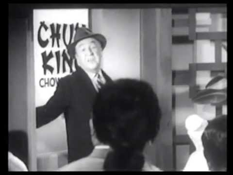 Chun King Chow Mein Commercial