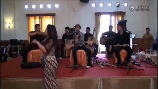 Single Terbaru -  Keroncong Merah Delima Mbak Nita Saking