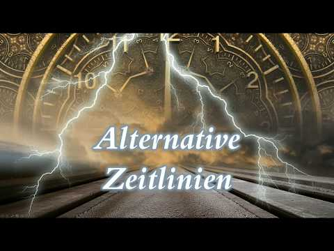 Alternative Zeitlinien