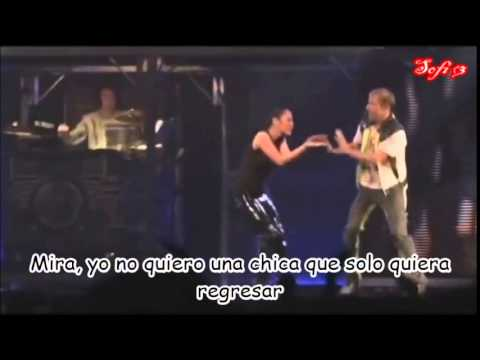 Backstreet Boys BackStreet Boys- Bye Bye Love(lyrics ...