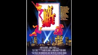 Tha ILLMented Reviews: Ep. 1   Beat Street (1984)   Olive Films