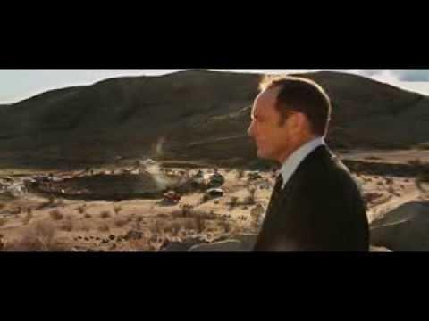 Железный человек 2 сцена после титров