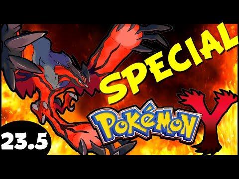 Pokémon X et Y SPECIAL : Illumis en détail + Combats Wifi contre des abonnés !