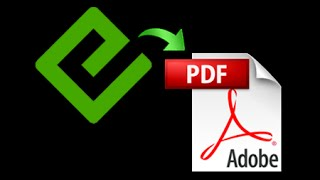 how to Convert EPUB to PDF