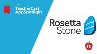Rosetta Stone: The Perfect Language Learning Solution