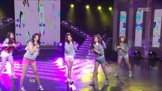 APINK - MY MY, 에이핑크 - 마이 마이, Music Core 20120121 thumbnail