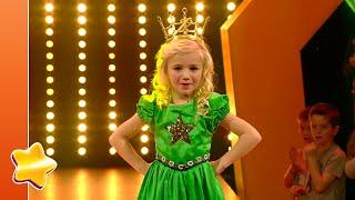 Kijk Lio danst op Superprinses filmpje