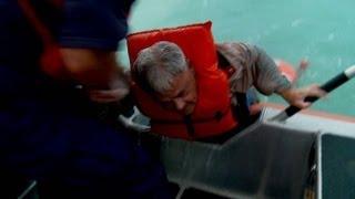 Coast Guard Florida: Rescue in Rough Seas
