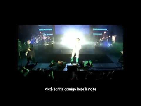 OOMPH! - Traumst Du Live Rohstoff Legendado PT(BR)