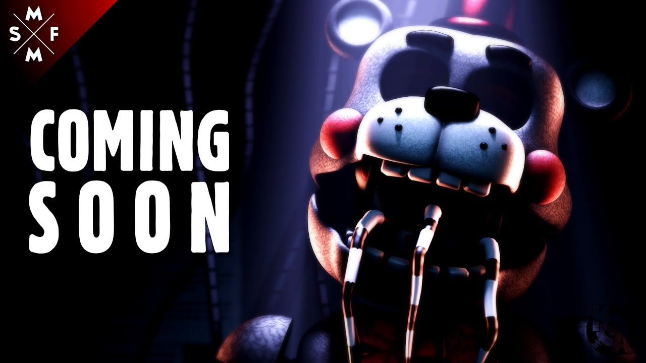 [SFM FNaF] GOING BACK Teaser | Kyle Allen Music - YouTube
