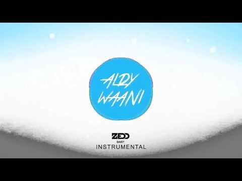 Zedd - Daisy ft. Julia Michaels (Aldy Waani Instrumental Remake)