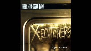 X-Ecutioners - Beat treats