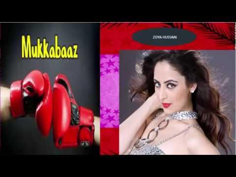 Mukkabaaz Bollywood Full Hindi Movie...