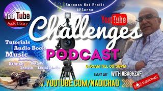 🎼 Success Net Profit APSense Podcast Challenge   YouTube Audio Library (Royalty-Free Music)