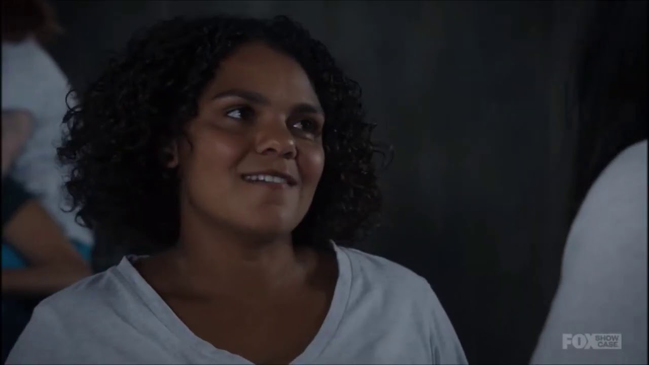 Download Boomer telling Ruby what happened with Gavin - Wentworth Season 8 Episode 10