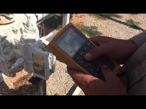 4-20ma Device Into 1-5v Input