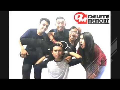 Delete Memory - Takkan Mungkin (official video footage)