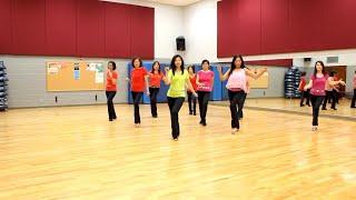 Download lagu Havana Ooh Na Na Line Dance MP3
