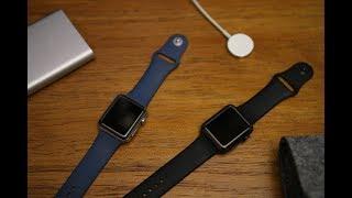 Apple Watch 使用体验 痛苦并快乐着