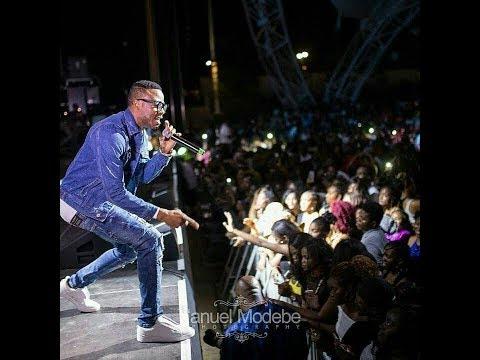 Show ya ALIKIBA, TEKNO, DAVIDO & TIWA SAVAGE ( One Africa Music Festival - 2017) thumbnail