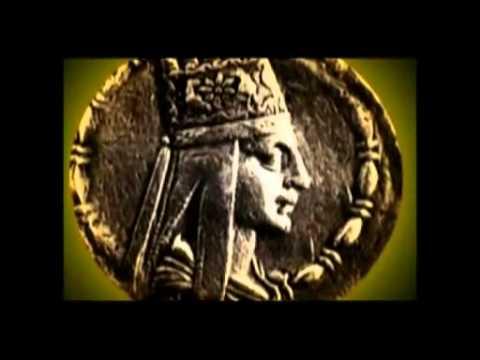 Царь Великой Армении Тигран II Великий