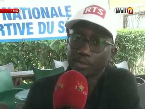 CAN 2017 - Journal de la CAN du 26 janvier 2017 - WALFTV
