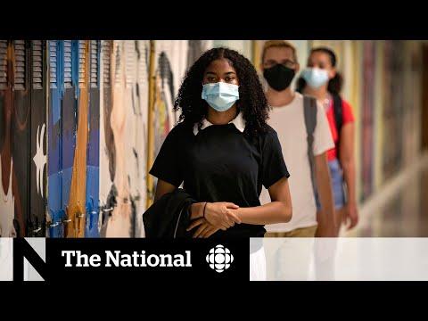 What class will look like in Canada's biggest school board
